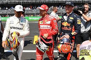 Формула 1 Статистика Гран Прі Мексики: дуелі у кваліфікаціях