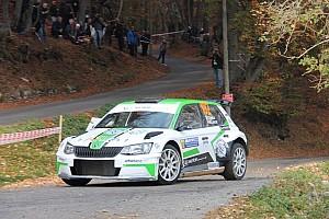 Campionato Italiano WRC Ultime notizie Dominio elvetico al Rally Nazionale ACI Como!