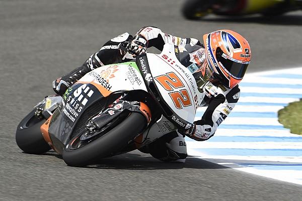 MotoGP Actualités Sam Lowes n'a