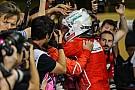 Formula 1 Vettel: Ferrari, 2018 için iyi bir temele sahip