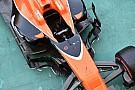 F1 El nuevo McLaren, cazado antes de rodar por primera vez en Navarra