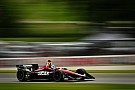 IndyCar Road America IndyCar: Wickens tops third practice for SPM