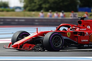 Formula 1 Breaking news Vettel says he had