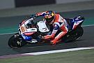MotoGP Miller, Ducati ile harika başlamasa bile mutlu