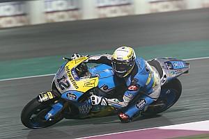 MotoGP Reaktion Tom Lüthi: Startplatz 18 beim MotoGP-Debüt