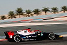 Maini quickest on second Bahrain F2 test day
