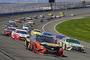 NASCAR Cup Special feature NASCAR Roundtable: Harvick stumbles as Truex returns to form