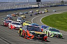 NASCAR Cup NASCAR Roundtable: Harvick stumbles as Truex returns to form