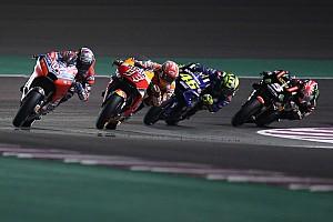 MotoGP Diaporama Diaporama - Le triomphe de Dovizioso en photos!