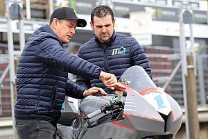 Straßenrennen News McGuinness über Michael Dunlop: