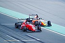 Indian Open Wheel MRF Dubai: Presley Martono finis runner-up di Race 3, Dana P14