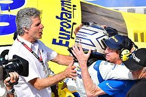 Stock Car Brasil Últimas notícias Orgulhoso, Chico Serra espera que Daniel o passe em títulos