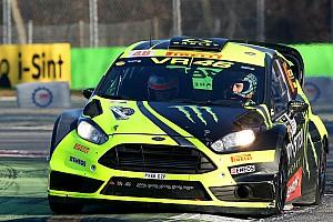 Rally Commento Monza Show: la penalità in tempo di Valentino (e Cairoli) è inaccettabile