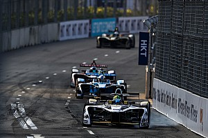 Formula E season five car cost details revealed