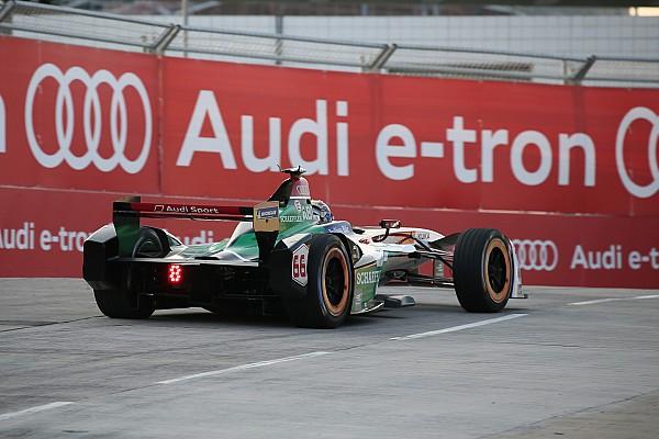 Elképzelhető, hogy együtt fog működni a Formula E-ben a Porsche és az Audi