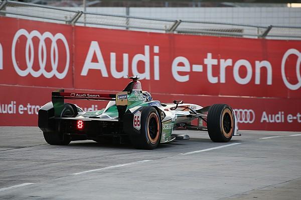 Audi convoca a De Vries y Muller para el test de novatos de Fórmula E