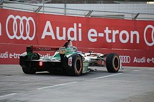 Формула E Важливі новини Юніора McLaren запросили на тести новачків Формули Е