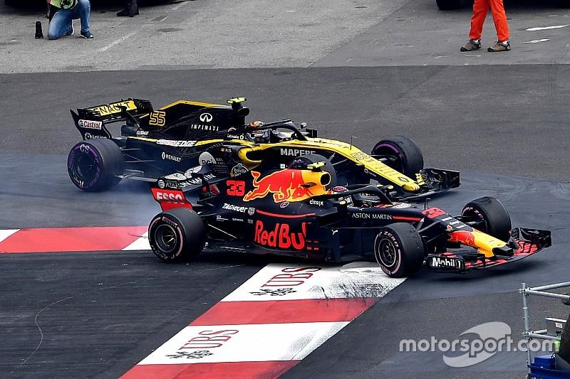 """Verstappen : """"En fait, j'ai pris du plaisir !"""""""