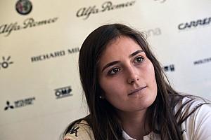 Tatiana Calderón: