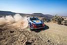 WRC Meksika WRC: Sordo liderliğe yükseldi, Loeb üçüncü