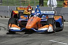 IndyCar Toronto IndyCar: Dixon leads Rahal in opening practice
