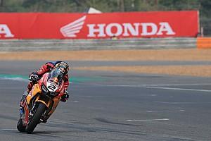 WSBK Preview Honda ad Aragon a caccia del risultato