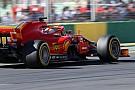 Formel 1 Vettel mit Sprit so gut wie Mercedes – aber