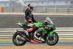 World Superbike Noticias Rea no cree que llegue la oportunidad idónea en MotoGP