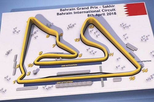 Bahrain Grand Prix: Sakhir F1 circuit guide