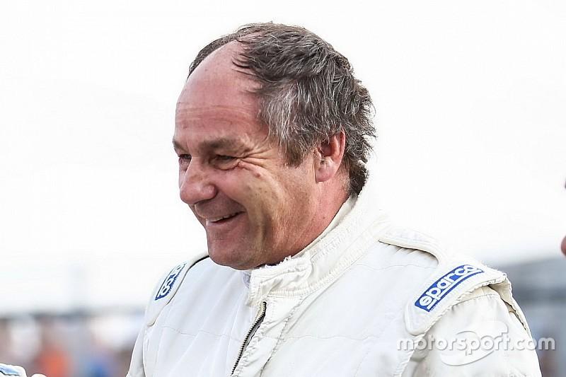 Berger, Brands Hatch için uzun süreli bir DTM geleceği istiyor