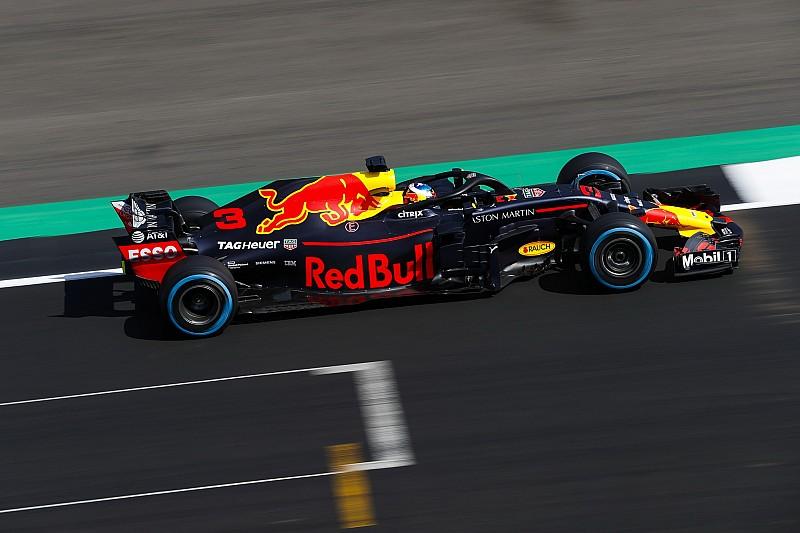 Ricciardo ziet groot gat naar Ferrari en Mercedes