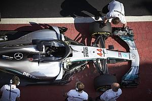 Mercedes подготовила к Монако особую подвеску