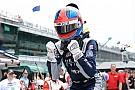 Indy Lights Indy GP Indy Lights: Herta sweeps weekend after fierce battle