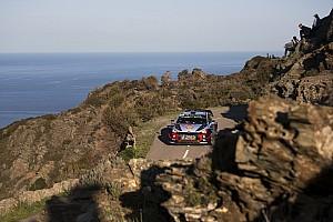 WRC Réactions Hyundai :