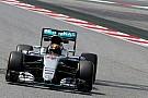 Верляйн не має сумніву, що готовий виступати за Mercedes