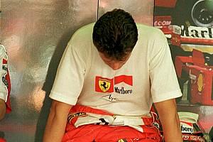 Formula 1 Top List GALERI: Kilas balik 13 momen terburuk Ferrari di F1