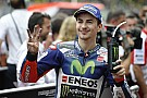 Lorenzo won't be distracted by looming maiden Ducati test