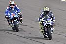 """Viñales: """"Tenía ritmo para ganar a Rossi, era más rápido que él"""""""