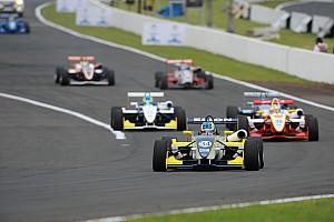 Fórmula 3 Brasil Últimas notícias Fórmula 3 Brasil muda de nome para temporada 2018