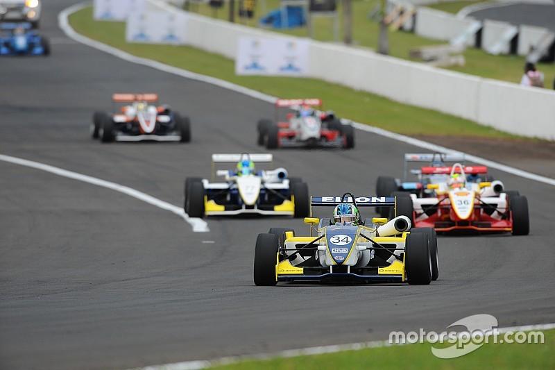 Porsche Cup oficializa união com Fórmula 3 Brasil