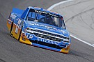 GMS Racing adds fourth 'all-star' NASCAR Truck team