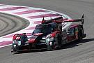 Season opener for Audi at Silverstone
