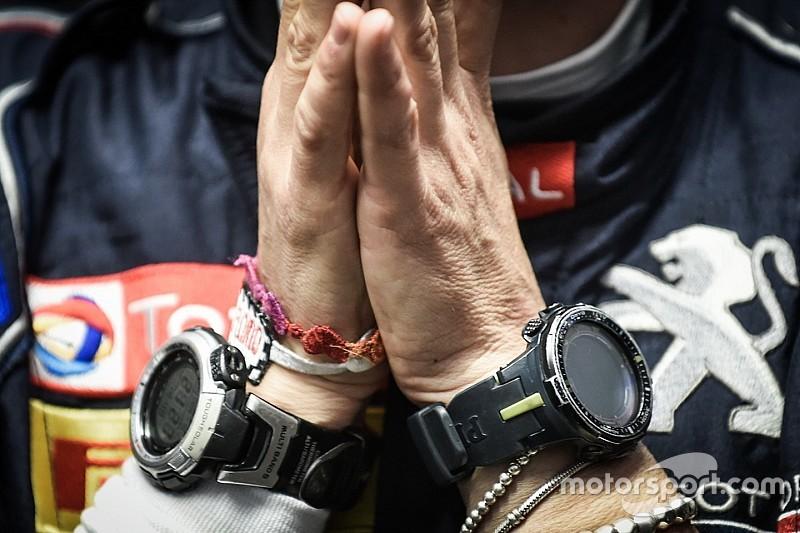 La prima tappa del San Marino termina in anticipo per Andreucci e Andreussi