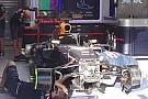 Сайнс и Риккардо также испытают Halo в Бельгии