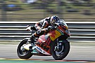 Aragon Moto2: Binder wins as Bagnaia extends lead