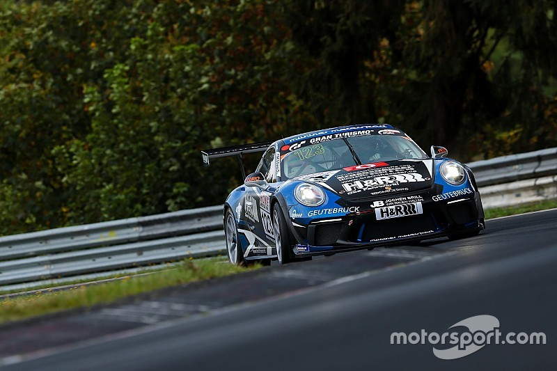 VLN: Protest-Fehde in der Porsche-Cup-Klasse geht weiter
