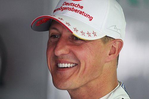 """Michael Schumacher """"est entre les meilleures mains"""" selon sa famille"""