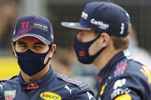 """Massa: """"Pérez debe relajarse y estará más cerca de Verstappen"""""""