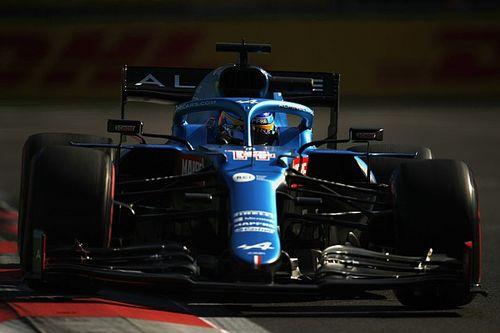 """Alonso úgy érezte, hogy """"időt veszít"""" az F1-ben, mielőtt szünetre ment volna"""