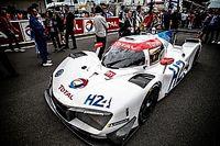 A Red Bull az Orecával együttműködve fogja megalkotni az első hidrogén meghajtású Le Mans prototípust!